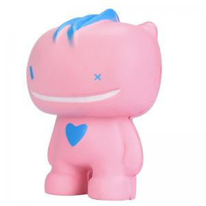 Simulation Grosse bouche Monster PU Squishy Toy -