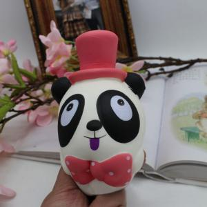 PU Slow Rebound Simulation Toy Squishy Panda -
