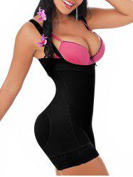 Underbust Body Shaper - BLACK