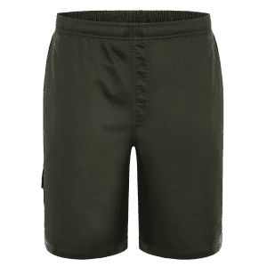 Cargo Bermuda Shorts - ARMY GREEN 2XL
