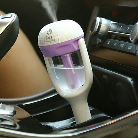 Sale Mini Creative Aromatherapy Car Humidifier
