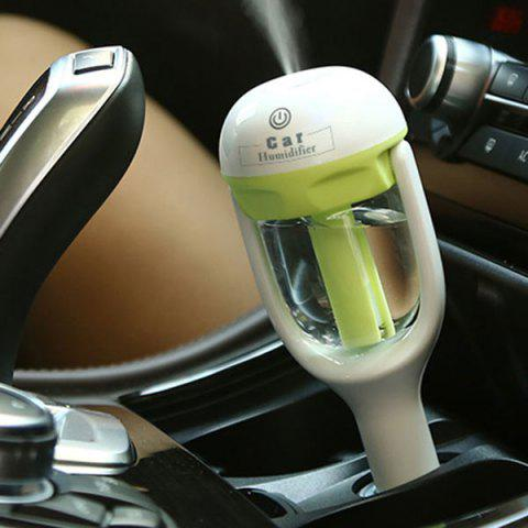 Mini humidificateur de voiture Creative Aromatherapy