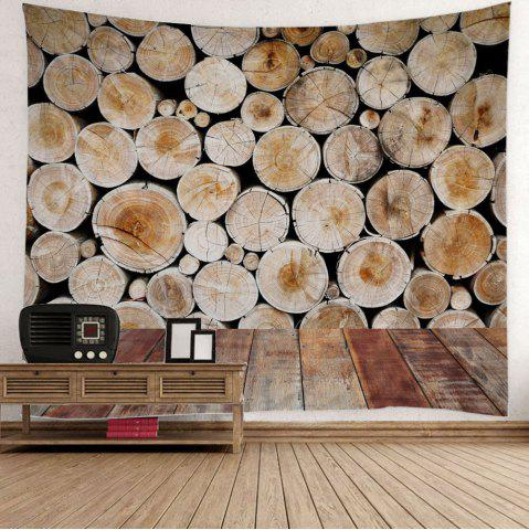 Store Original Wood Art Decor Wall Hanging Tapestry