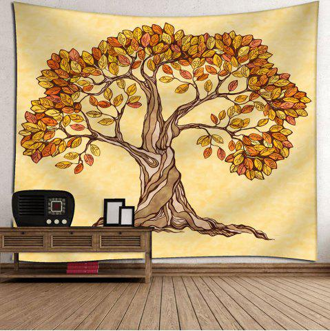 Fashion Wall Hanging Artistic Tree Beach Throw Tapestry
