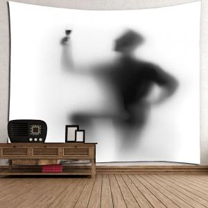 Home Decor Figure Print Wall Art Tapestry -