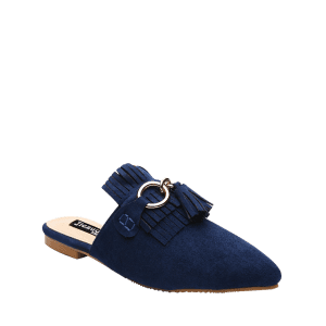 Chaussons Pointe Toe Chintillons -