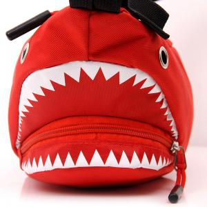 Shark Funny Cross Body Bag -