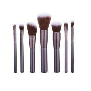 Nylon Beauty Makeup Brushes Set