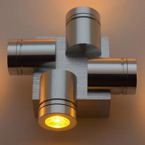 Modern Aluminum LED Home Decor Wall Light -