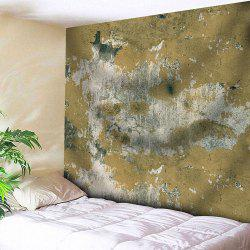 Mottled Wall Tapestry Microfiber Wall Hanging