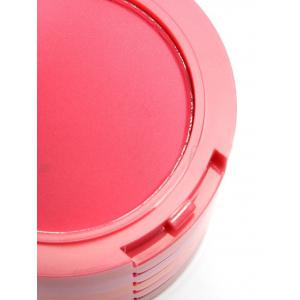 5 Color Cosmetics Makeup Blusher With Brush -