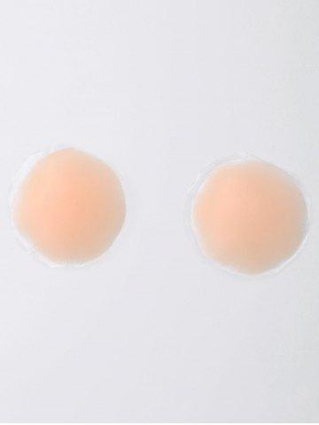 Petal Silicone Nipple Cover Pad - Complexion - One Size