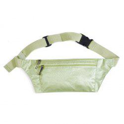 Light Weight Nylon Sport Wasit Bag