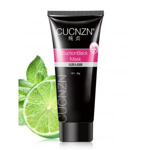 CUCNZN Peel-Off Pore Cleanser Black Head Mask -