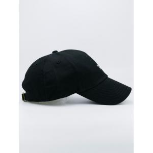 Letters Embroidery Sport Baseball Cap -