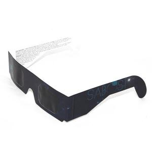 Solar Eclipse Shades UV Protection Glasses