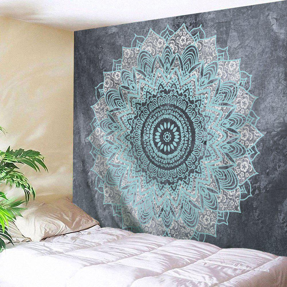 Mandala Print Beach Throw Wall Hanging Tapestry