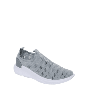 Letter Pattern Breathable Athletic Shoes -