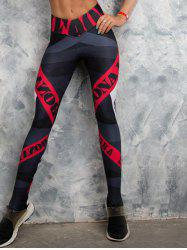 Pantalon Sport - Multicolore