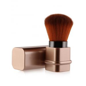 Square Telescopic Tube Blush Brush