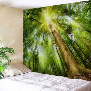 Sunshine Grove Decorative Wall Hanging Tapestry