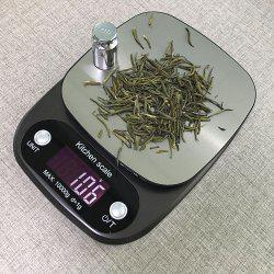Multifunction Electronic Food Scale with LCD