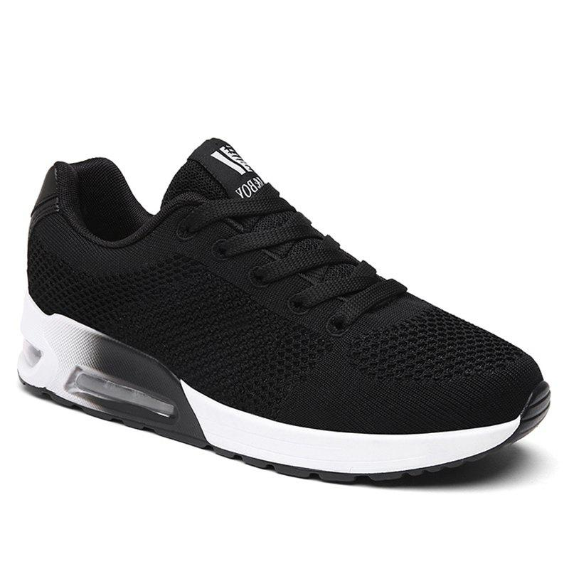 Buy Breathable Air Cushion Athletic Shoes
