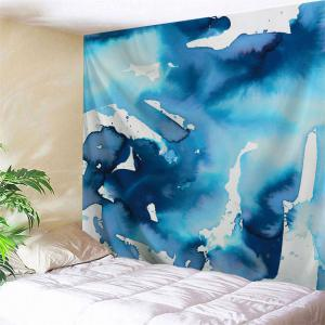 Wall Hanging Bedroom Decor Ink Painting Tapestry