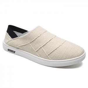 Elastic Band Breathable Casual Shoes