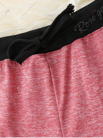 Sale Dolphin Pajama Shorts - S RED Mobile