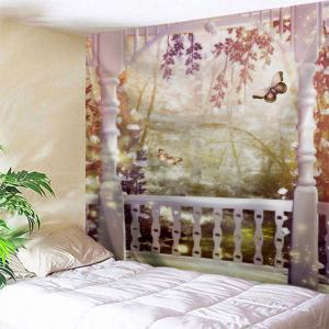 Fairyland Wall Hanging Tapestry For Dorm Decor