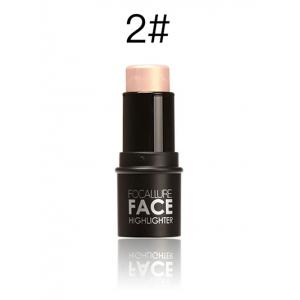 Face Makeup Water Proof Highlighter Stick - #02