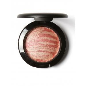Soft Mineral Waterproof Blusher Palette - #06