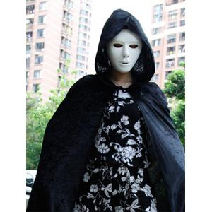 Halloween Party Accessories Ghost Mask -