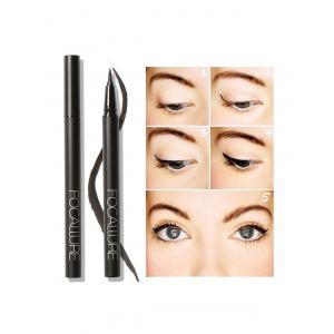 Quick Dry Anti Sweat Waterproof Eyeliner Pencil