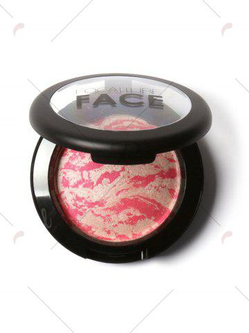 Buy Soft Mineral Waterproof Blusher Palette - #03  Mobile