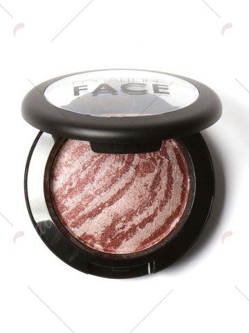 Buy Soft Mineral Waterproof Blusher Palette - #04  Mobile