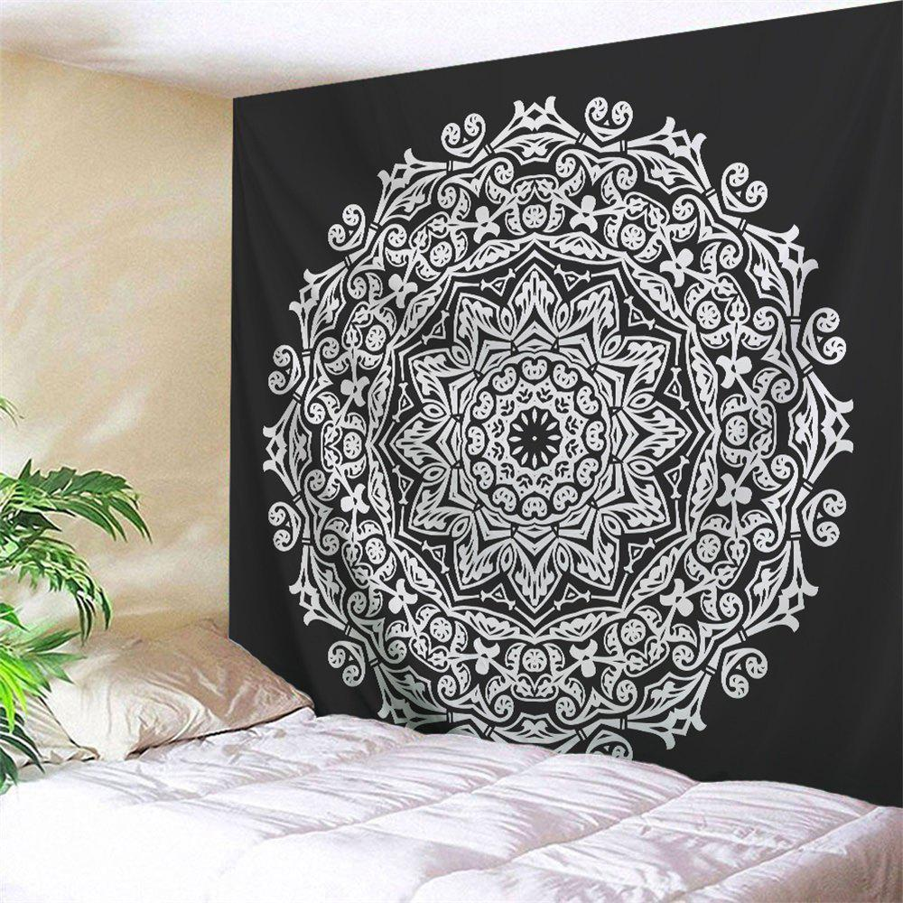 Wall Art Mandala Tapestry