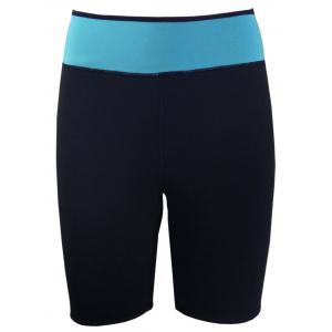 High Waist Neoprene Sport Shorts