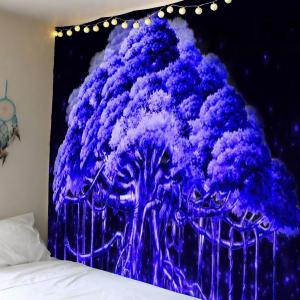 Life Tree Home Decor Wall Hanging Tapestry