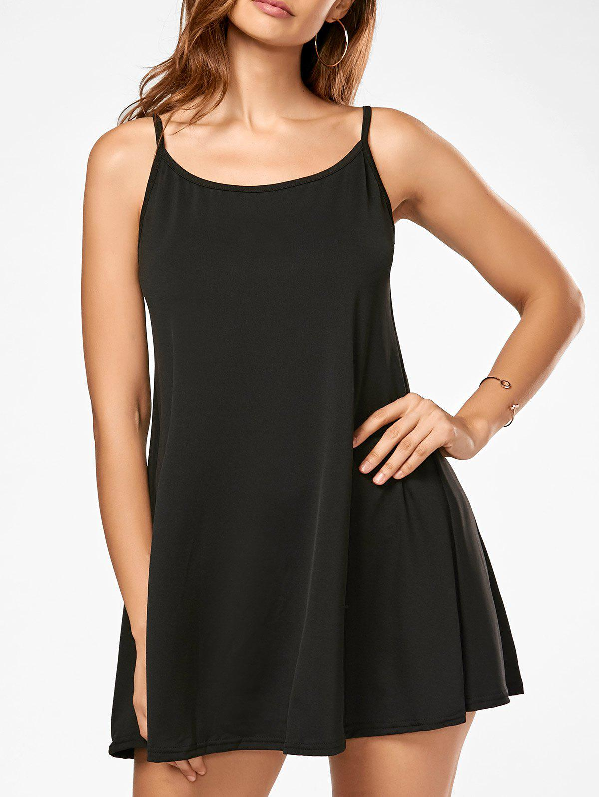 Buy Short Slip Shift Dress