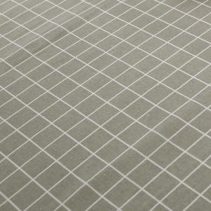 Grids Patterned Kitchen Decor Table Cloth - PURE COLOR W55 INCH * L40 INCH