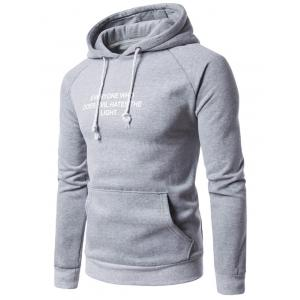 3D Photo Print Graphic Fleece Hoodie