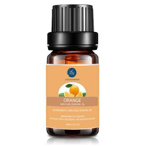 10ml Premium Therapeutic Orange Aromatherapy Essential Oil -