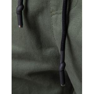 Multi Pockets Nine Minutes of Cargo Pants -