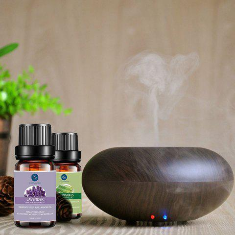 New 6Pcs Premium Therapeutic Natural Essential Oil Kit - BLACK  Mobile