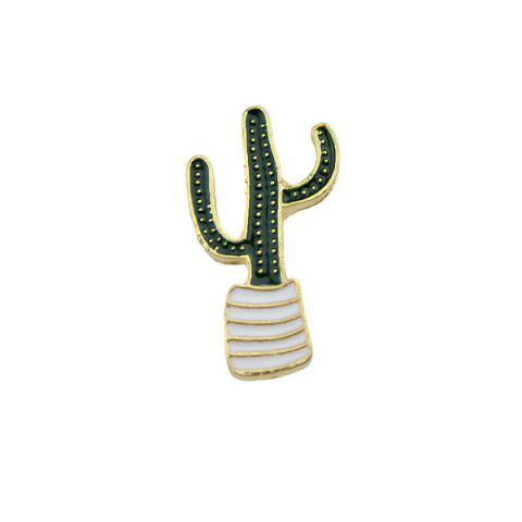 Latest Cactus Tiny Cute Brooch
