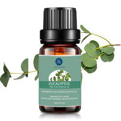 10ml Eucalyptus Premium Therapeutic Aromatherapy Essential Oil - GREEN