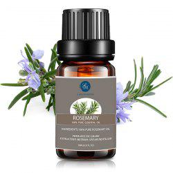 10ml Pure Plant Rosemary Aromatherapy Essential Oil - GRAY