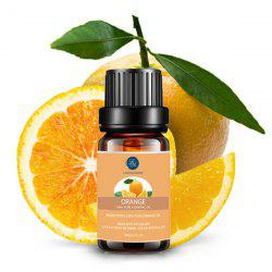10ml Premium Therapeutic Orange Aromatherapy Essential Oil - BURNT ORANGE